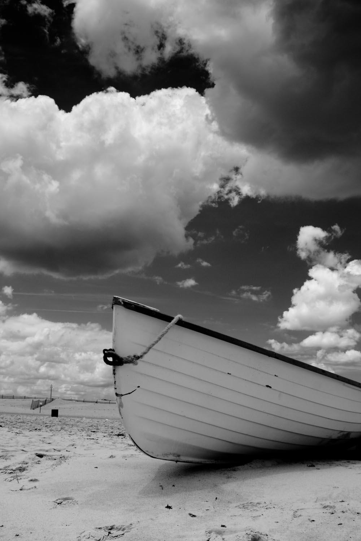 Naviguer les nuages