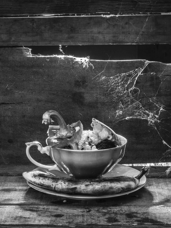 L'heure du thé 2