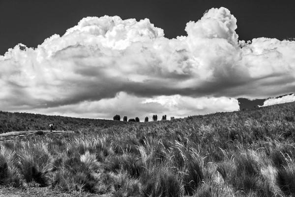 Quito, entre ciel et terre