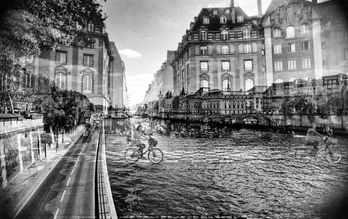 Mémoire de ces villes - Paris