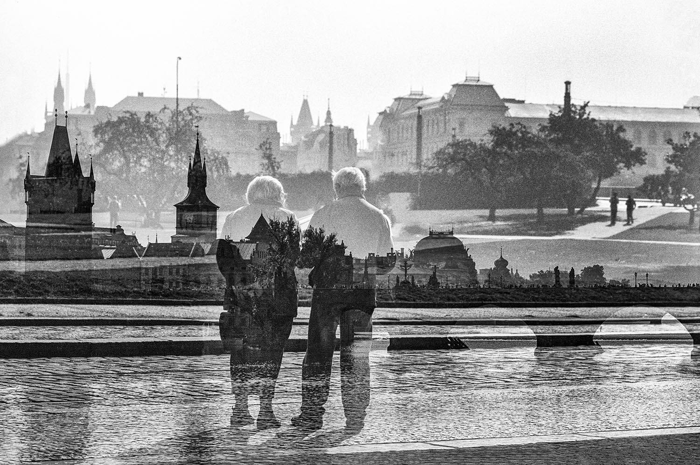 Mémoires de ces villes - Prague