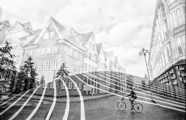 Mémoires de ces villes - Copenhagen